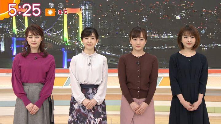2019年12月25日新井恵理那の画像09枚目