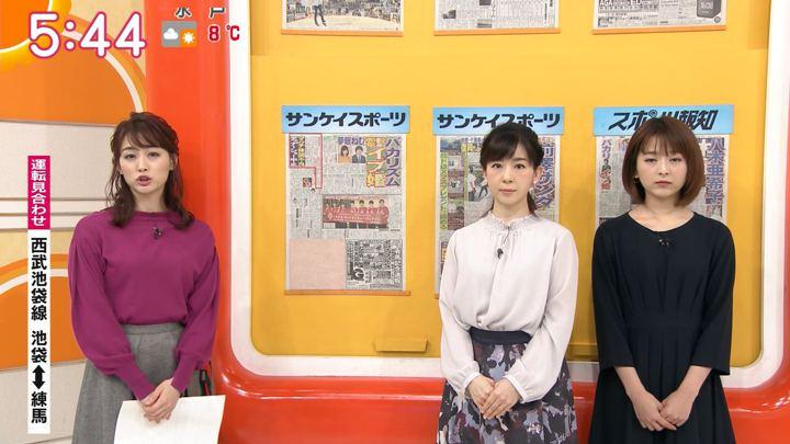 2019年12月25日新井恵理那の画像11枚目