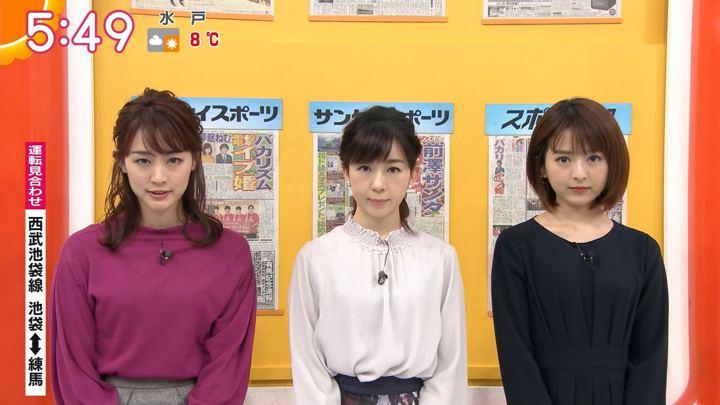 2019年12月25日新井恵理那の画像12枚目