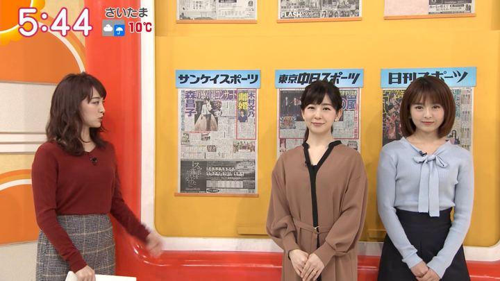 2019年12月26日新井恵理那の画像11枚目