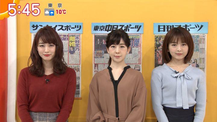 2019年12月26日新井恵理那の画像12枚目