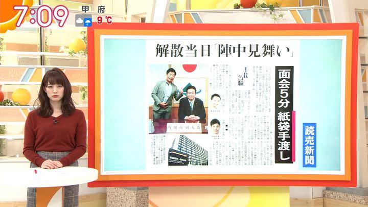 2019年12月26日新井恵理那の画像25枚目