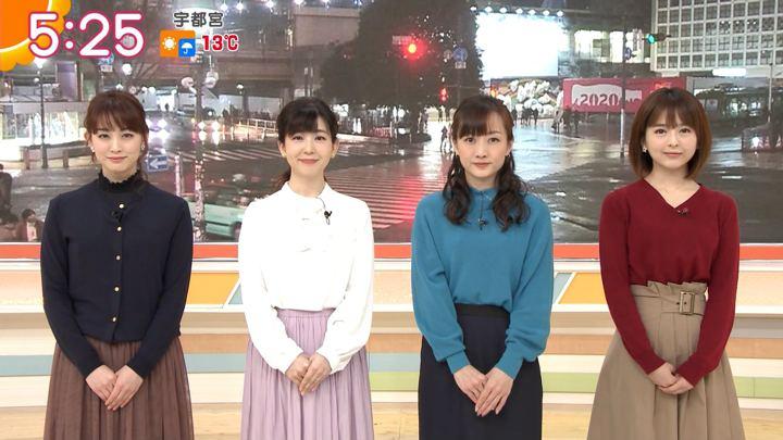 2019年12月27日新井恵理那の画像07枚目
