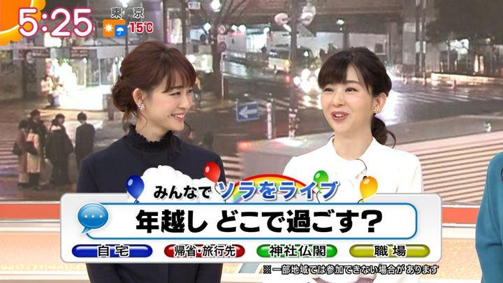 2019年12月27日新井恵理那の画像08枚目