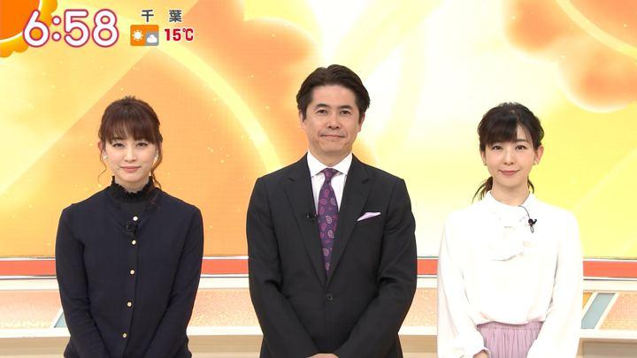 2019年12月27日新井恵理那の画像20枚目