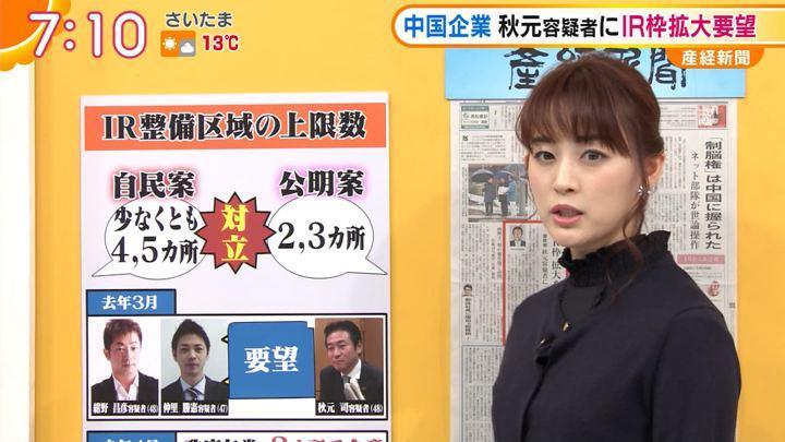 2019年12月27日新井恵理那の画像24枚目