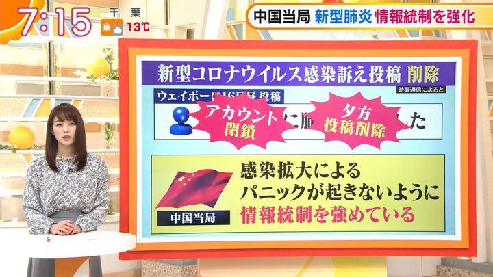 2020年01月20日新井恵理那の画像19枚目