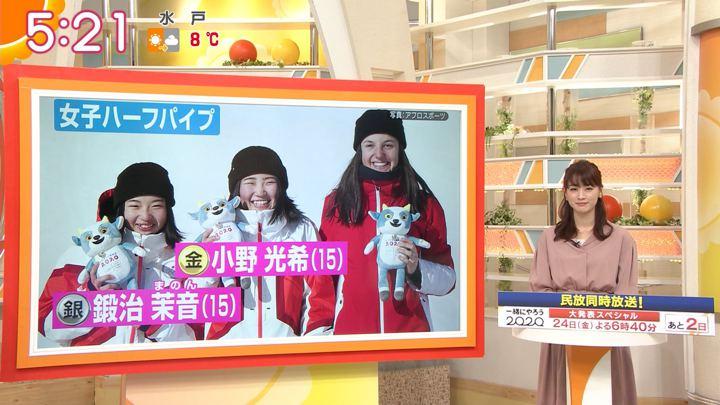 2020年01月22日新井恵理那の画像06枚目