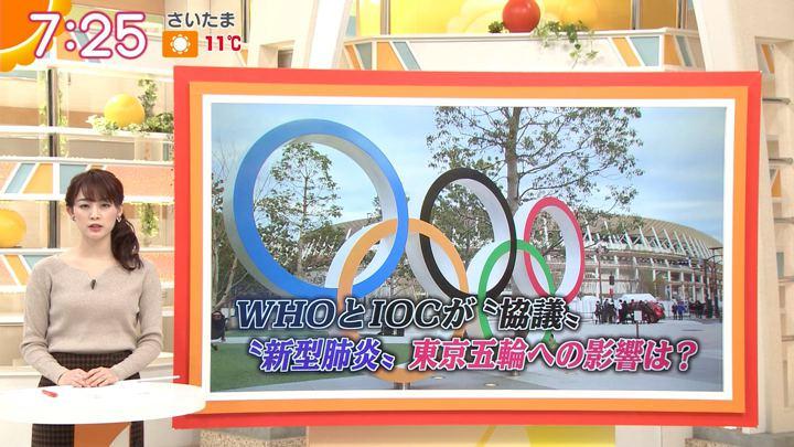2020年01月31日新井恵理那の画像21枚目