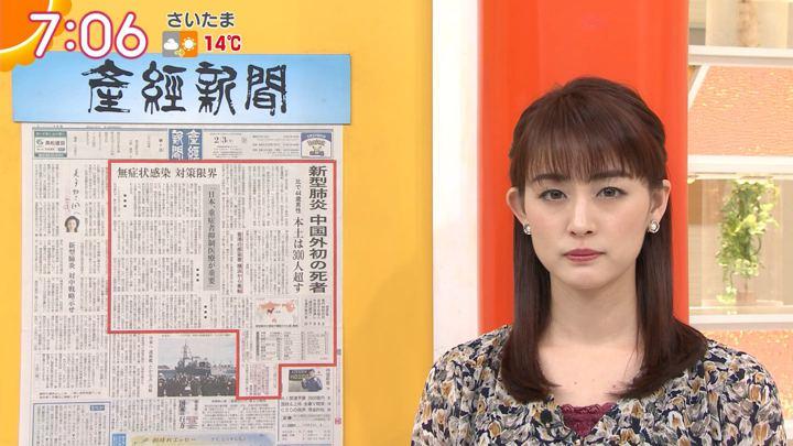 2020年02月03日新井恵理那の画像15枚目