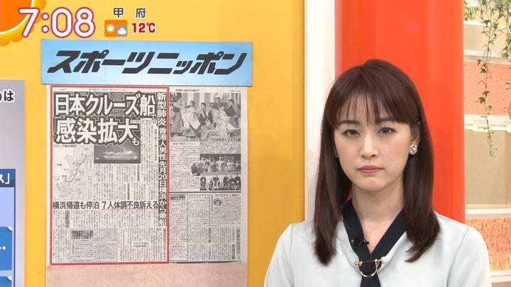 2020年02月04日新井恵理那の画像22枚目