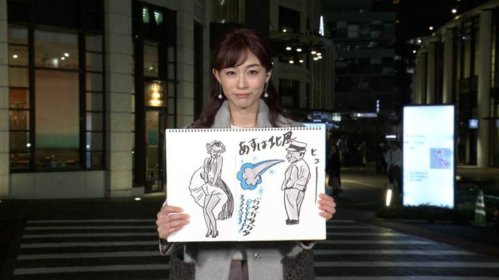 2020年02月22日新井恵理那の画像04枚目