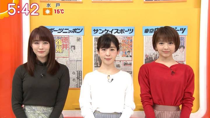 2020年02月24日新井恵理那の画像11枚目