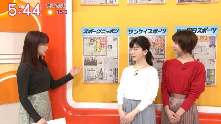 2020年02月24日新井恵理那の画像12枚目