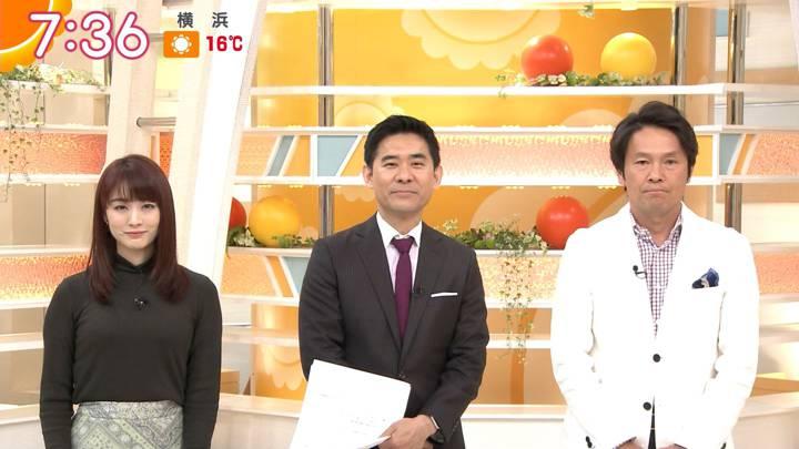 2020年02月24日新井恵理那の画像30枚目