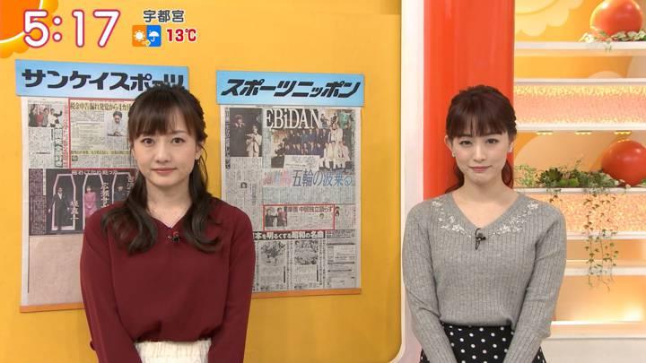 2020年02月25日新井恵理那の画像04枚目