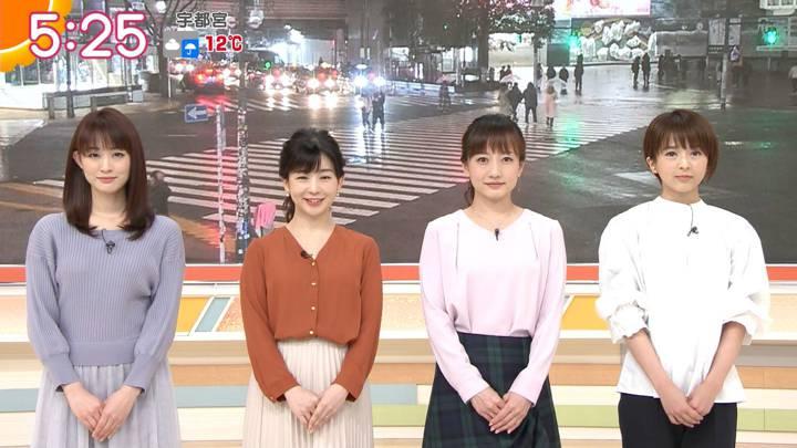 2020年02月26日新井恵理那の画像07枚目