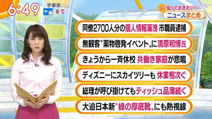 2020年03月02日新井恵理那の画像14枚目