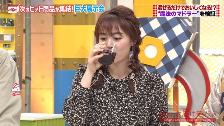 2020年03月08日新井恵理那の画像20枚目