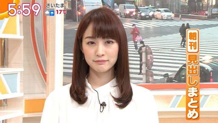 2020年03月09日新井恵理那の画像10枚目