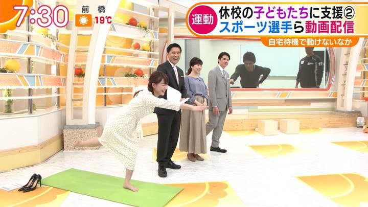 2020年03月11日新井恵理那の画像24枚目