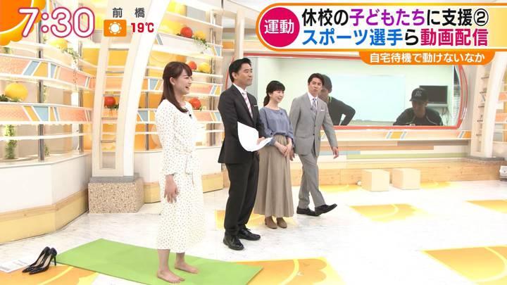 2020年03月11日新井恵理那の画像26枚目