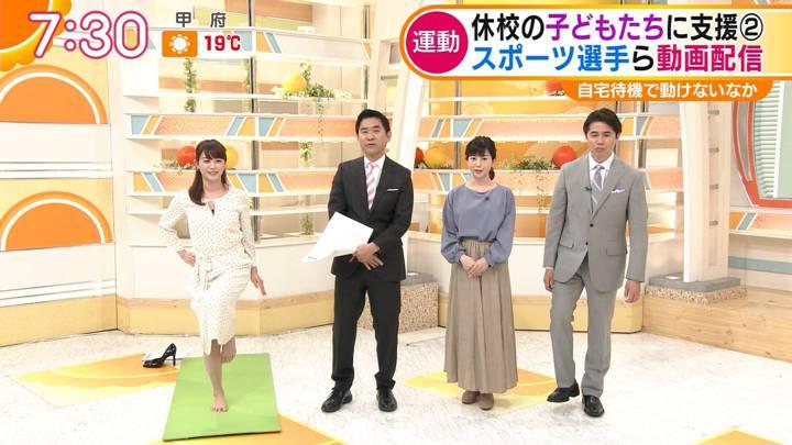 2020年03月11日新井恵理那の画像31枚目