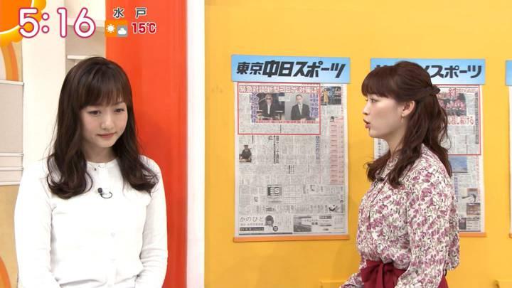 2020年03月12日新井恵理那の画像04枚目