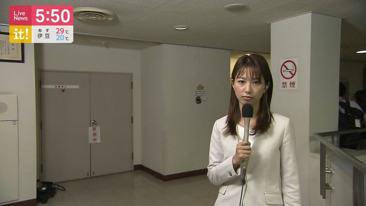 2019年10月10日海老原優香の画像03枚目