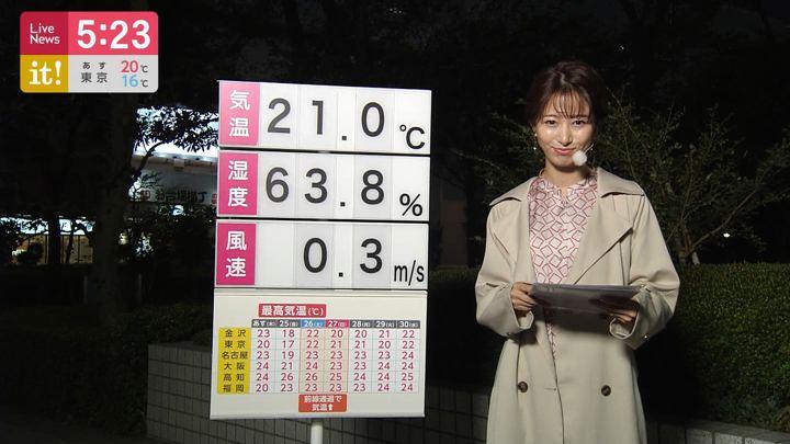 2019年10月23日海老原優香の画像05枚目