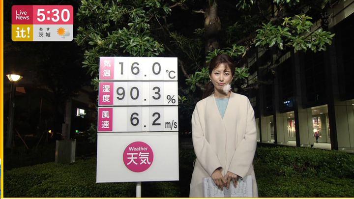 2019年10月25日海老原優香の画像05枚目