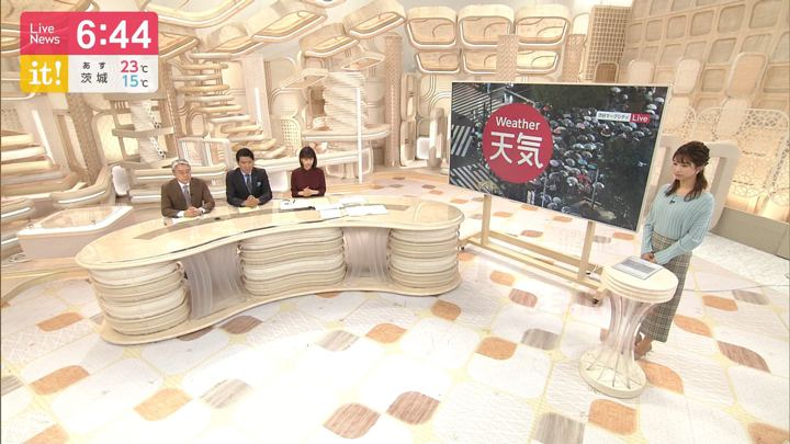 2019年10月25日海老原優香の画像06枚目