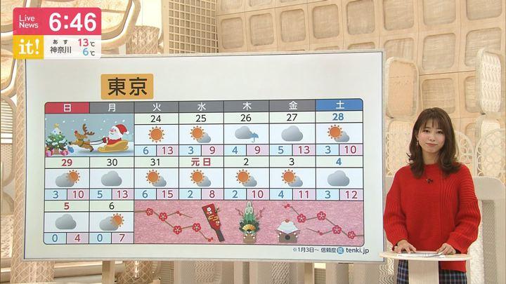 2019年12月23日海老原優香の画像10枚目
