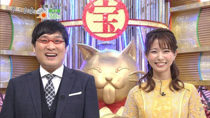 2019年12月31日海老原優香の画像01枚目