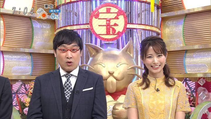 2019年12月31日海老原優香の画像07枚目