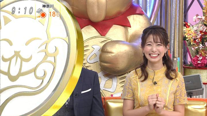 2019年12月31日海老原優香の画像19枚目