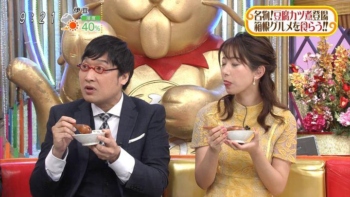 2019年12月31日海老原優香の画像22枚目