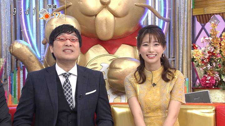 2019年12月31日海老原優香の画像24枚目