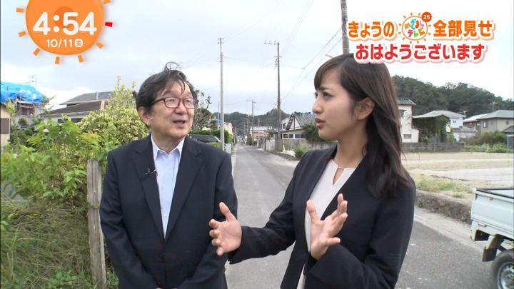 2019年10月11日藤本万梨乃の画像01枚目