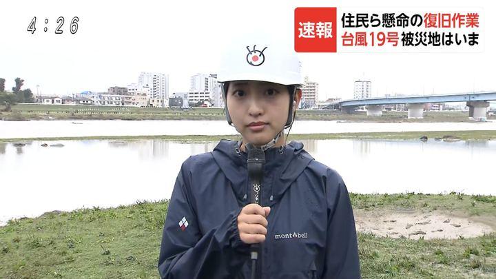 2019年10月14日藤本万梨乃の画像11枚目