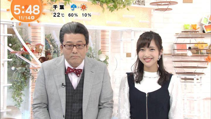 2019年11月14日藤本万梨乃の画像02枚目
