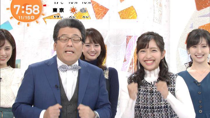 2019年11月15日藤本万梨乃の画像09枚目
