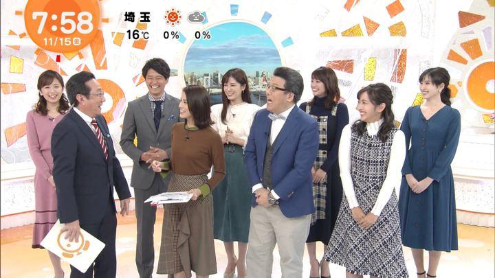 2019年11月15日藤本万梨乃の画像14枚目