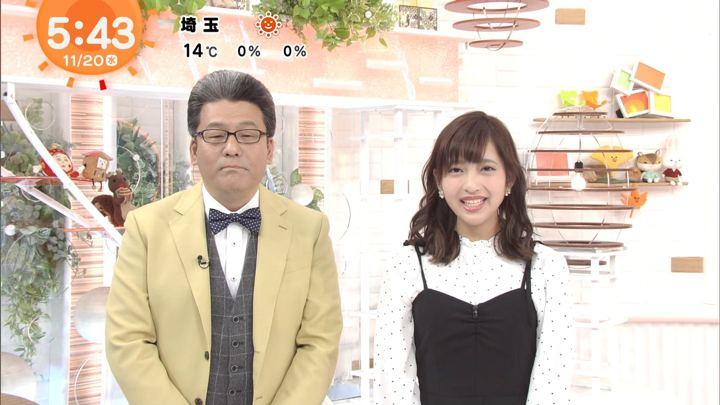 2019年11月20日藤本万梨乃の画像09枚目