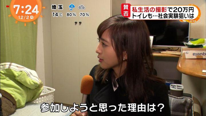 2019年12月02日藤本万梨乃の画像03枚目