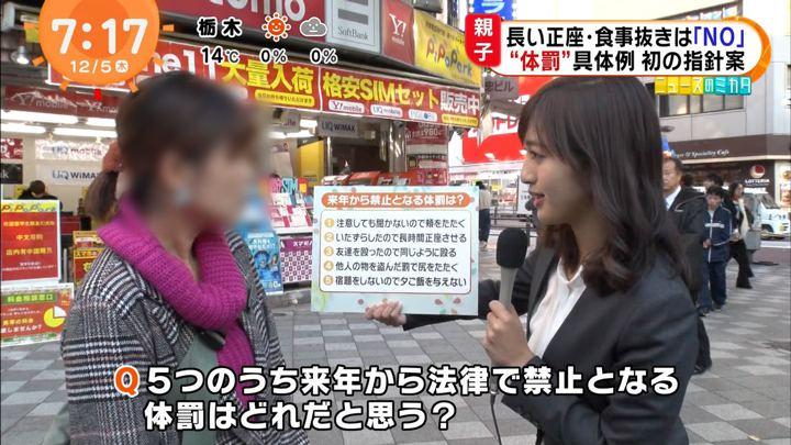 2019年12月05日藤本万梨乃の画像03枚目
