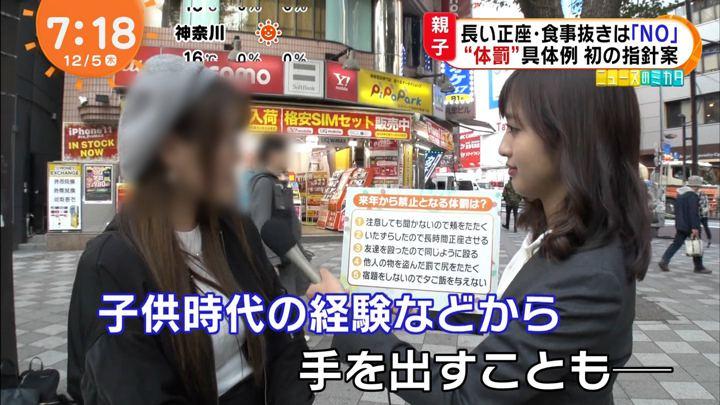 2019年12月05日藤本万梨乃の画像04枚目