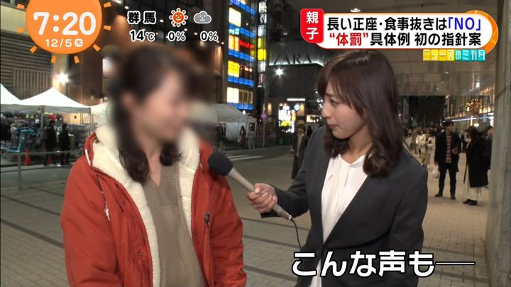 2019年12月05日藤本万梨乃の画像06枚目