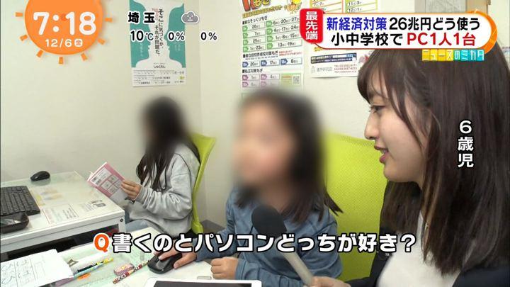 2019年12月06日藤本万梨乃の画像03枚目