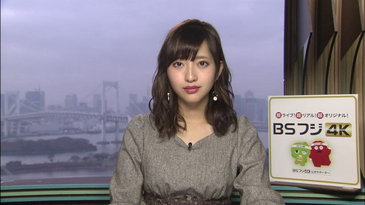 2019年12月10日藤本万梨乃の画像01枚目